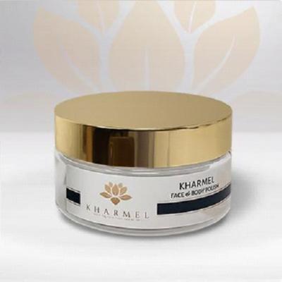 Kharmel Face & Body Polish