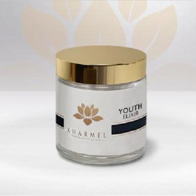 Youth Elixir Peptide Facial Moisturizer